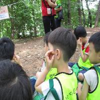 2019/09/03 하반기 꿈나무오감체험교실 2회차