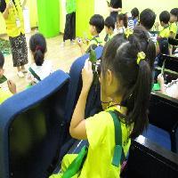 2019/09/04 하반기 꿈나무오감체험교실 3회차