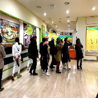 2019/10/22 청담학습관 몽촌토성투어프로그램