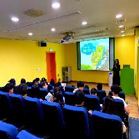 2019/11/06 화계초등학교 몽촌토성투어프로그램