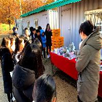 2019/11/19 문현초등학교 몽촌토성투어프로그램