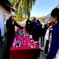 2019/11/20 석촌중학교 몽촌토성투어프로그램