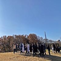 2019/12/05 명일중학교 몽촌토성투어프로그램
