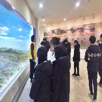2019/12/11 동신중학교 몽촌토성투어프로그램