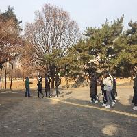 2019/12/13 한별중학교 몽촌토성투어프로그램