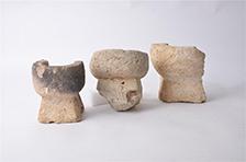 삼국시대 유구 출토 돌절구